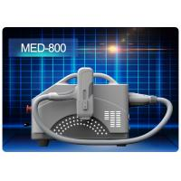 China 532 Nm 1064 Nm Q Switch Laser Tattoo Removal Equipment Continuously For 18 Hours on sale