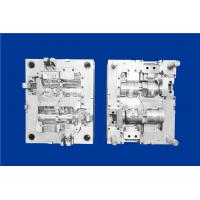 China 718H S136 Medical Plastic Molding Injection Mold Maker Customied Colors wholesale