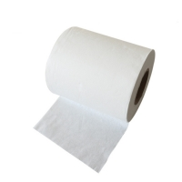 China Nonwoven Roll Wipes Viscose & Polyester Cleaning Dry Wipes Nonwoven Fabric wholesale