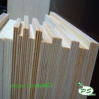 China 4'x8' cheap ordinary plywood for furniture wholesale