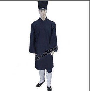 Quality Long Taoist Robe for sale