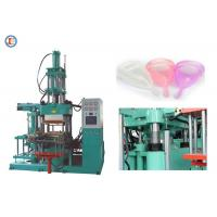 100 T Silicone Injection Molding Machine / Menstrual Cup Making Machine