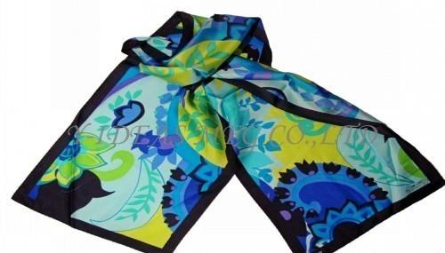 burberry silk scarf outlet  silk printed scarf xnl-p504