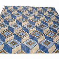 China Camping Mat, Used for Outdoor and Indoor, Made of PP wholesale