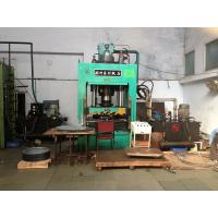 China Straight Sided 100T Double Action Hydraulic Drawing Press Machine With Touch Screen wholesale
