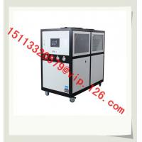 China 3HP -10℃ Low Temperature Air-cooled Chillers OEM Supplier/ industry air-cooled chillers Price on sale