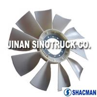 China Shacman truck parts ( other truck parts) - Fan white VG1500060131 wholesale