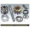 China Rexroth Hydraulic A4VSO Series A4VSO40, A4VSO71, A4VSO125, A4VSO180, A4VSO250 Pump Parts wholesale