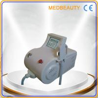 Buy cheap mini best portable hair removal shr ipl machine from wholesalers