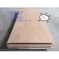 China cheap packing plywood on sale