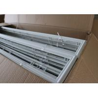 China Resistance To Water Front Door Glass Frame Structural Integrity North American wholesale