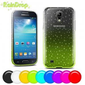 China Le mini Tpu Samsung téléphone portable mou de luxe universel de la galaxie S4 couvre 9 couleurs wholesale