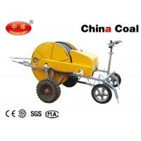 China Heavy Duty Agricultural Machine Mobile Sprinkler Irrigation Equipment for Farm and Garden wholesale