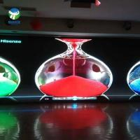 China P3 Full Color Indoor Advertising LED Display Energy Saving High Efficiency on sale