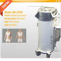 OEM Power Assisted Liposuction Machine , Fat Burning Equipment For Body Contouring