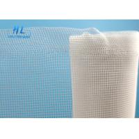 China 80g Polyester Insect Screen Coated With Acrylic Resin For Greenhouse wholesale