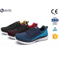 China Lightweight Sport PPE Safety Shoes  Anti Slip Electrical Resistance S1 SB S3 wholesale