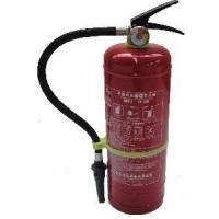 China Water-Based Fire Extinguisher 3L wholesale
