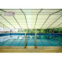 China Water Resistant Sports Shelter Tent Easy To Be Assembled And Dismantled wholesale