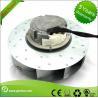 China ventilateur de fan semblable de moteur de l'EC, fan centrifuge vers l'arrière incurvée de conduit wholesale
