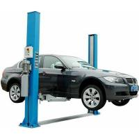 China Hot sell and cheap 3.5T Hydraulic Tow Post Car Hoist wholesale