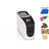 China Handheld CIE-Lab And Delta E Plastic Spectrophotometer For Color Measurement wholesale