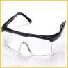 China For eye protection Poly Carbonate lens Anti UV Anti-impact safety eyewear wholesale