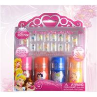 China Disney professional decoration nail art sets for salon wholesale