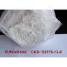 China Сырье Пирфенидоне фармацевтическое, анти- воспалительные дополнения порошка wholesale
