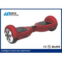 China 36v 4400mah Smart Balance Hoverboard , Self Balancing 2 Wheel Electric Scooter wholesale