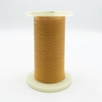 China 0.2mm TIW Wire Enameled Copper wire With UL System Certification Triple Insulated Wire wholesale