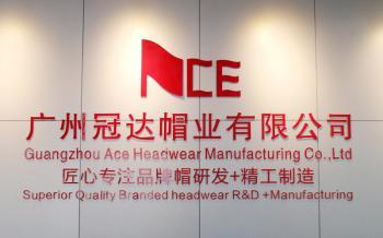 Guangzhou Ace Headwear Manufacturing Co., Ltd.