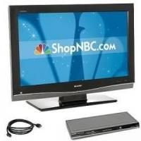 "China Sharp AQUOS 32"" 1080p LCD HDTV Package wholesale"