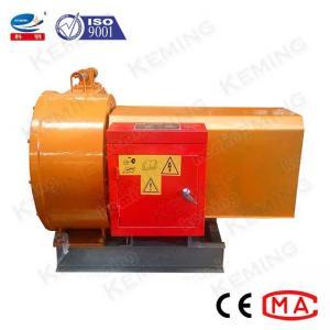 China Self Suction 9m3/H Industrial Hose Pump Peristaltic Hose Squeeze Pump wholesale