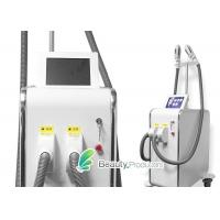 China Beauty Salon IPL RF Hair Removal clinics Forever Effect OPT Hair Removal on sale