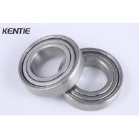 China Rubber Dinghy 304 Stainless Steel Bearing S6006ZZ Size 30*55*13mm wholesale