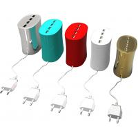 China 5V DC Universal USB Travel Charger for Apple and Samsung on sale