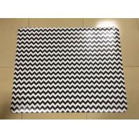 China Heavy Duty Folding Non Studded Carpeted Chair Mat Floor Protection Mats wholesale