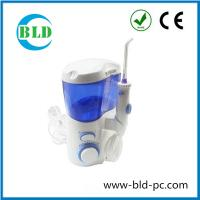 China Water flosser electric operated Dental oral irrigator for household 100-240V Voltage used wholesale