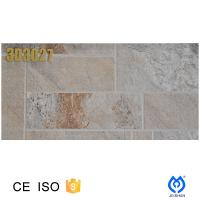 China 3D Ceramic stone-look wall tile for rustic wholesale