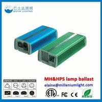 China high quality MH/HPS 1000W Electronic Ballast with dimming button wholesale