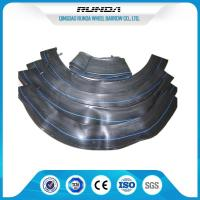 China TR4 Valve Motorcycle Tire Tubes 8-10MPA Strong Body Anti - Corrosion Rubber wholesale