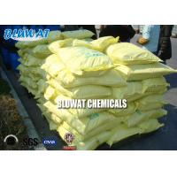 PAC Polyaluminium Chloride For Textile Sewage and Power Station Wastewater Treatment