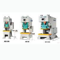 China High Performance Presses With Wet Clutch and Hydraulic Overload Protector (JZ21 Series) wholesale