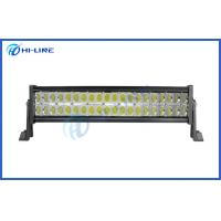 China Auto Car Led Work Light Bar for Offroad 4×4 Jeep Vehicles Epistar Chip LED Bars wholesale