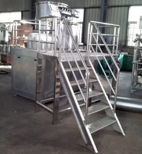 China Powder Mixing High Shear Mixer Granulator Wet Granulation Horizontal Type GHL Series wholesale