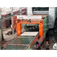 China Full Automatic Mineral Fiber Tile Production Line With 2 - 12 Million Sqm Capacity wholesale