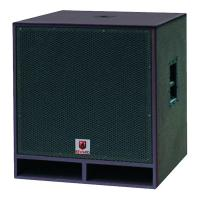 China bass 18'' 800W RMS power sound bass professional audio subwoofer power audio sound system on sale