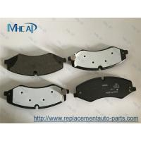 China Front Axle Auto Brake Pads Ceramic LR051626 For Land Rover Discovery IV wholesale
