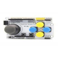 Buy cheap Professional Arduino Joystick Shield Rocker Extension Board Game from wholesalers